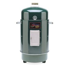 Gourmet Charcoal Smoker and Grill