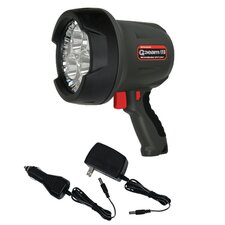 Q-Beam 3 LED Lithium Rechargeable Spotlight