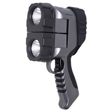 TuffMax Dual LED Pivot Spotlight