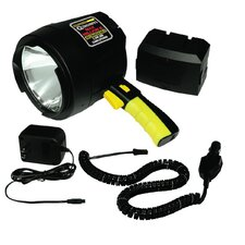 Max Million II Rechargeable Spotlight