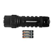 ArmorMax 3AAA LED Flashlight
