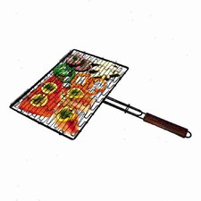 Non-Stick Flexible Grilling Basket