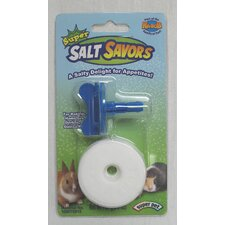 Super Salt Savors