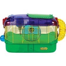 <strong>Super Pet</strong> Crittertrail Small Animal Modular Habitat