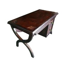 Colonial Aspen Writing Desk