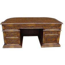 <strong>New World Trading</strong> Classico Elsa Desk
