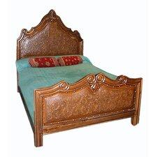Elizabeth Panel Bed