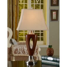 <strong>InRoom Designs</strong> Table Lamp (Set of 2)