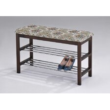 Shoe Rack Bench