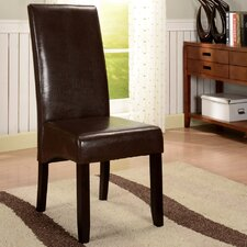 <strong>InRoom Designs</strong> Parson Chairs (Set of 2)
