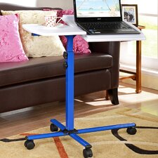 <strong>InRoom Designs</strong> Laptop Cart Stand