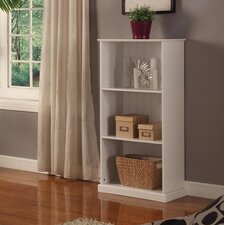 "<strong>InRoom Designs</strong> 43"" Bookcase"