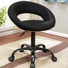 <strong>InRoom Designs</strong> Low-Back Office chair