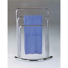 Free Standing Towel Rack Stand