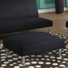 <strong>InRoom Designs</strong> Klik Klak Cotton Cocktail Ottoman