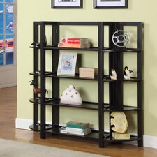 "<strong>InRoom Designs</strong> 42"" Bookcase"