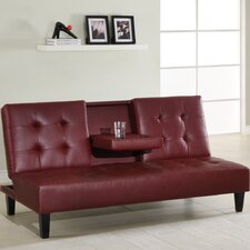 <strong>InRoom Designs</strong> Klik-Klak Sleeper Sofa