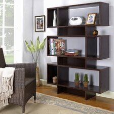 Three Shelves Bookcase