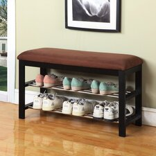 Shoe Rack Bedroom Hallway Bench