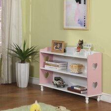 "<strong>InRoom Designs</strong> 30"" Bookcase"