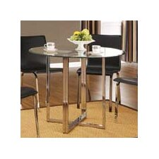 <strong>InRoom Designs</strong> 5 Piece Bilton Pub Table Set