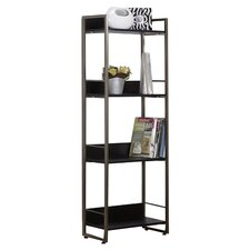 "<strong>InRoom Designs</strong> 65"" Bookcase"