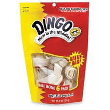 Dingo Bone Dog Treat