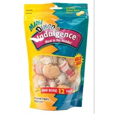 Indulgence Dog Treat (12-Pack)