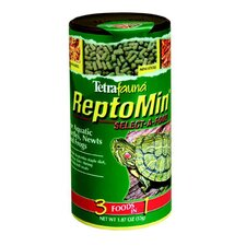 Reptomin Select-A-Food