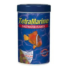 Tetramarine Flakes Fish Food