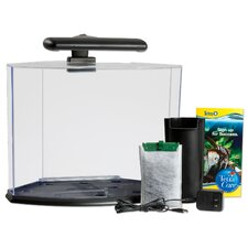 5 Gallon Crescent Aquarium System