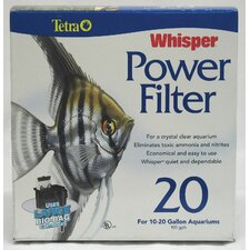 Whisper Power Filter
