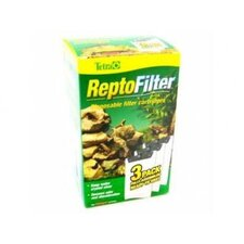 Large Repto Filter Cartridge - 3 Pack