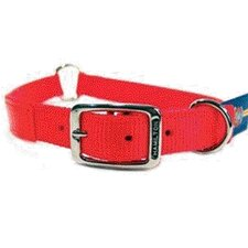 Safe-Rite Dog Collar with Tape