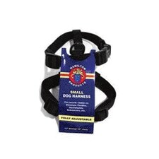 Adjustable Comfort Dog Harness