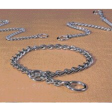 Medium Choke Chain Collar