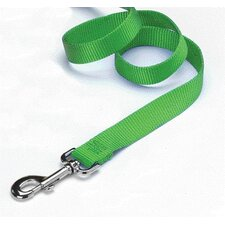 <strong>Hamilton Pet Products</strong> Single Thick Nylon Lead with Snap
