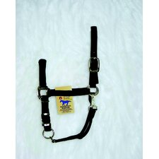 Quality Adjustable Halter with Snap