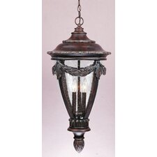 Acropolis 3 Light Hanging Lantern