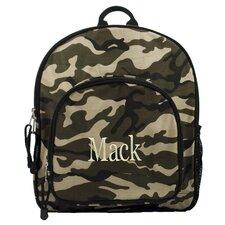 Doodlebugz Crayola Camouflage Backpack