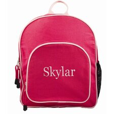 Doodlebugz Crayola Backpack in Hot Pink