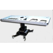 <strong>Recordex</strong> InfinixSCM Pro Lightweight Suspended Ceiling Kit - Black