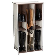 Storage & Organization Adjustable Boot Storage