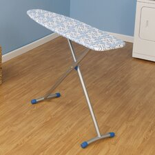 Euro Arch Foot T-Leg Stance Ironing Board