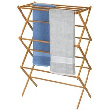 Bamboo Dryer