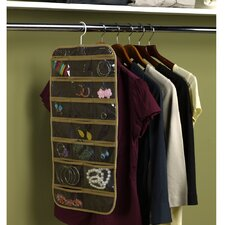 <strong>Household Essentials</strong> Storage and Organization Jewellery/Stocking Set