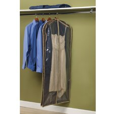 Storage and Organization Dress/Suit Protector Garment Bag