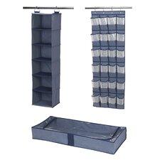 Closet Storage Set