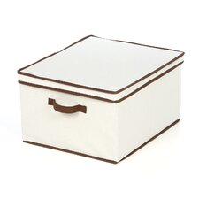 <strong>Household Essentials</strong> Storage and Organization Jumbo Storage Box