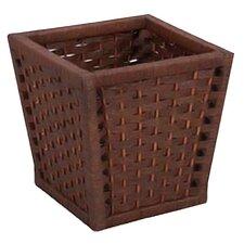 Paper Rope Waste Basket